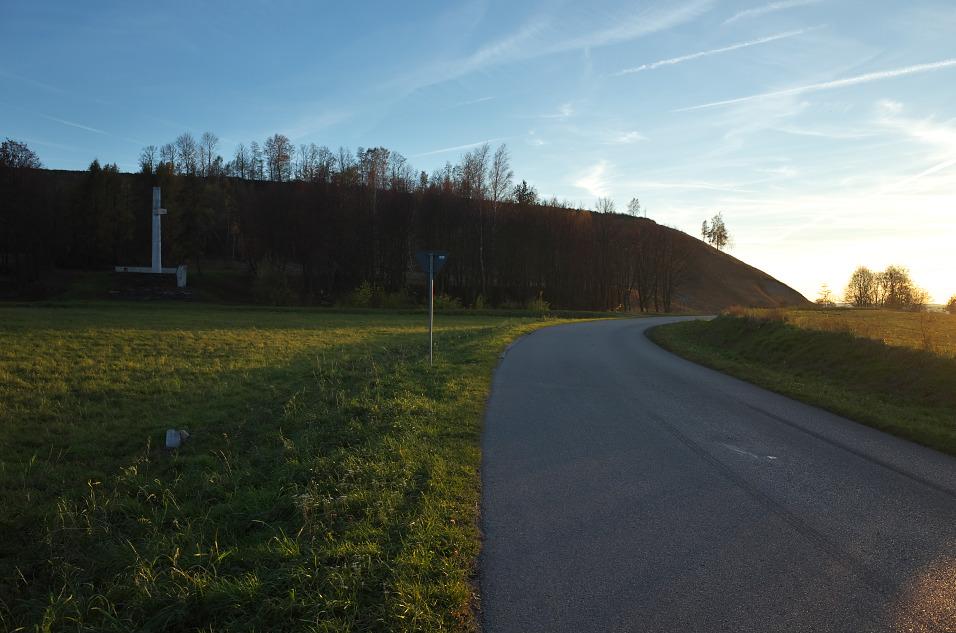 Góra Byczowska