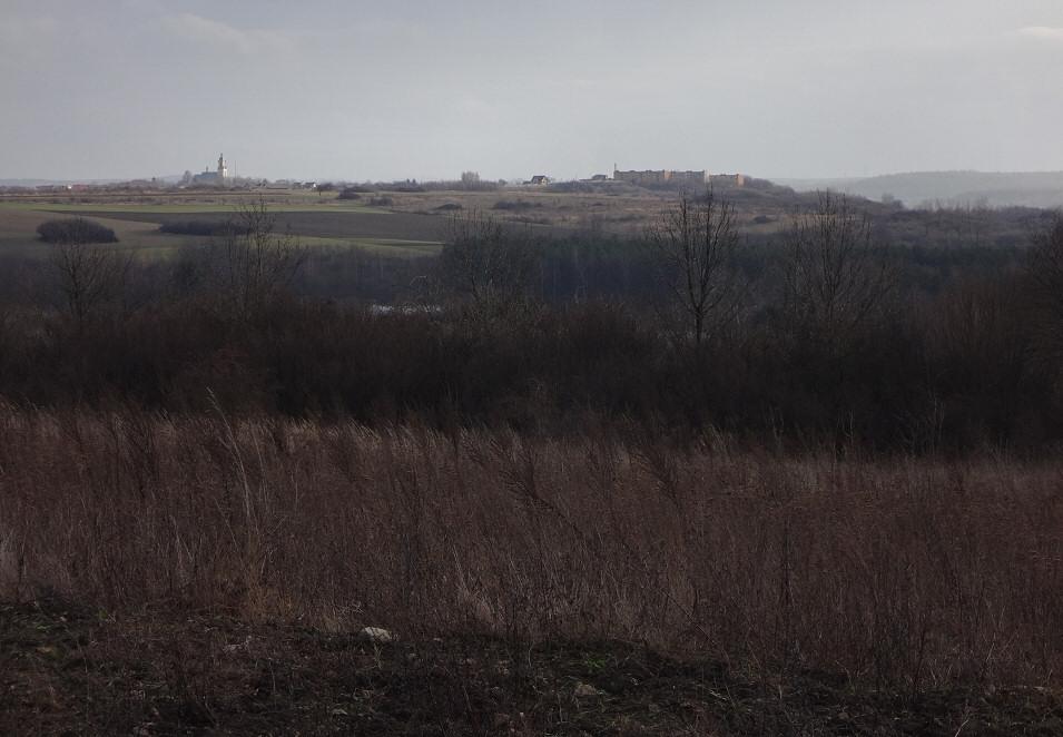 okolice Góry Włodowskiej