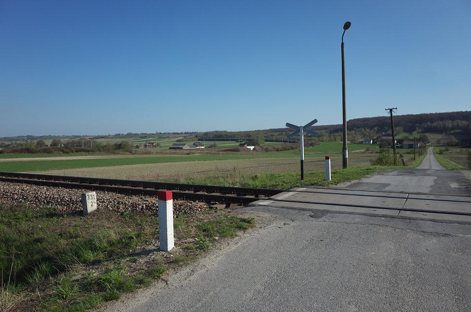 Okolice Kozłowa