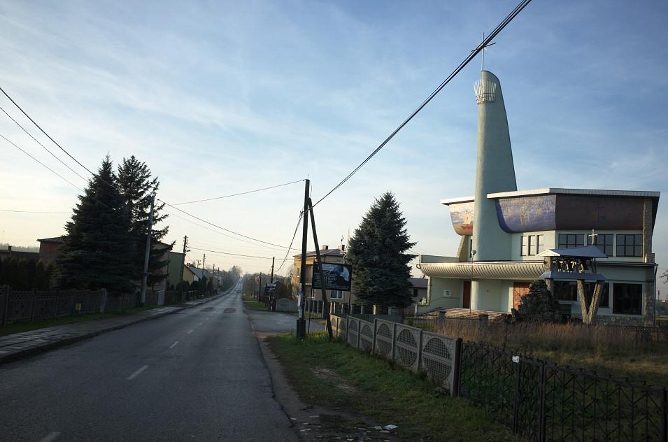 Brudzowice