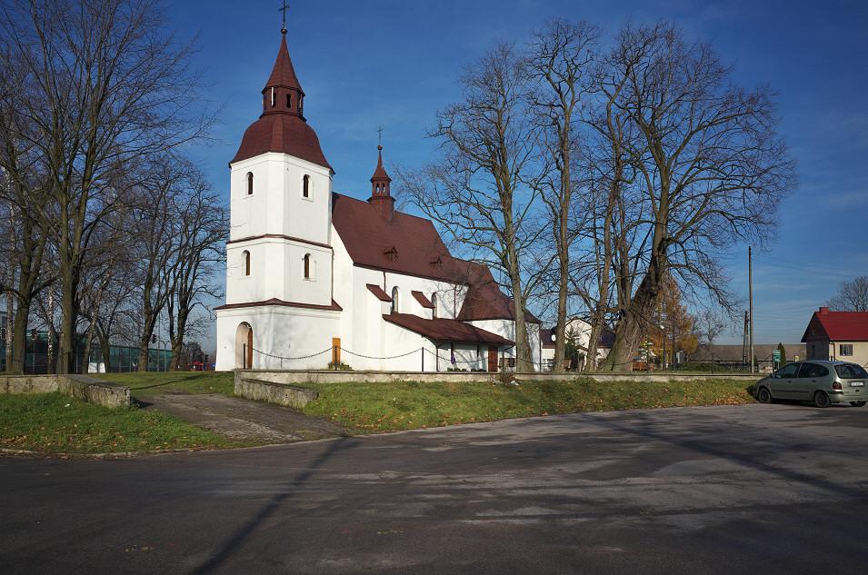 Wojkowice Kościelne