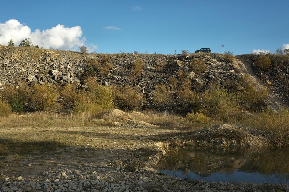 okolice Ogrodzieńca
