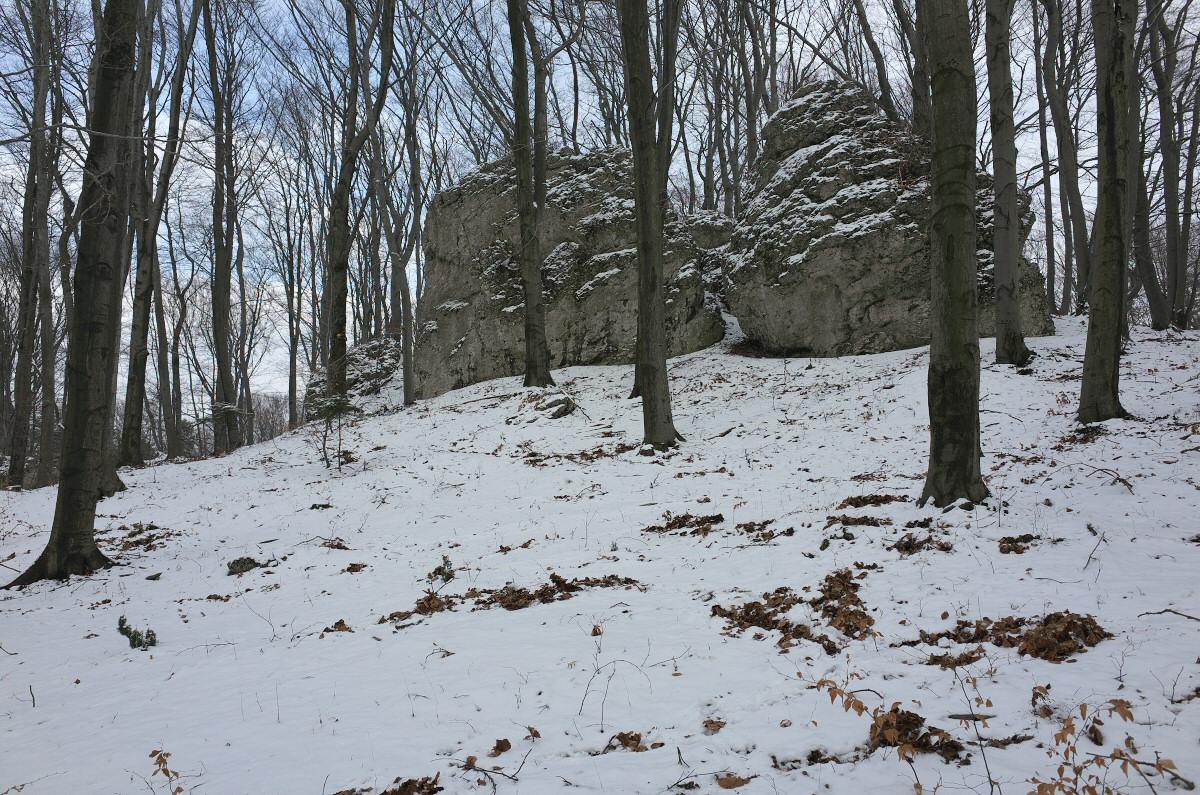 Wzgórze Żarów