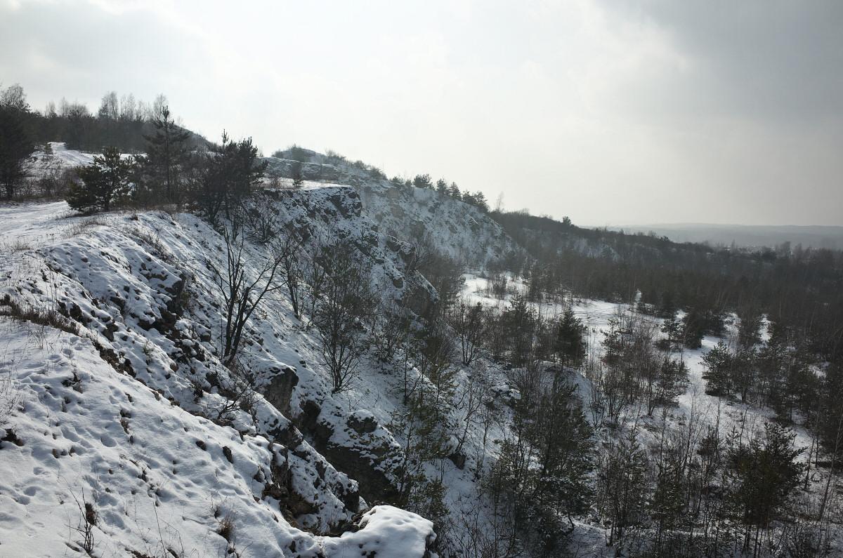 Kamieniołom Niegowonice