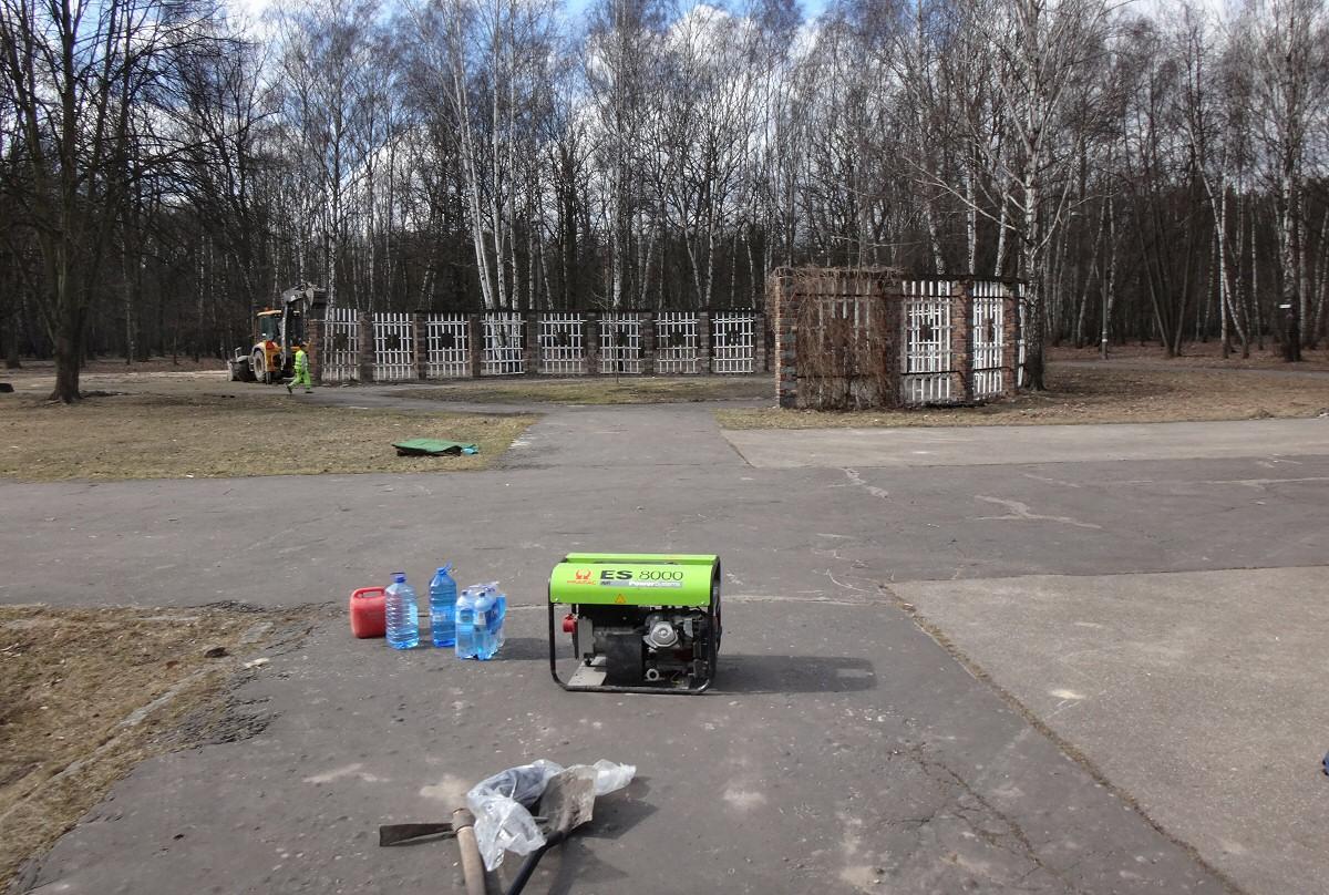 Park Zielona