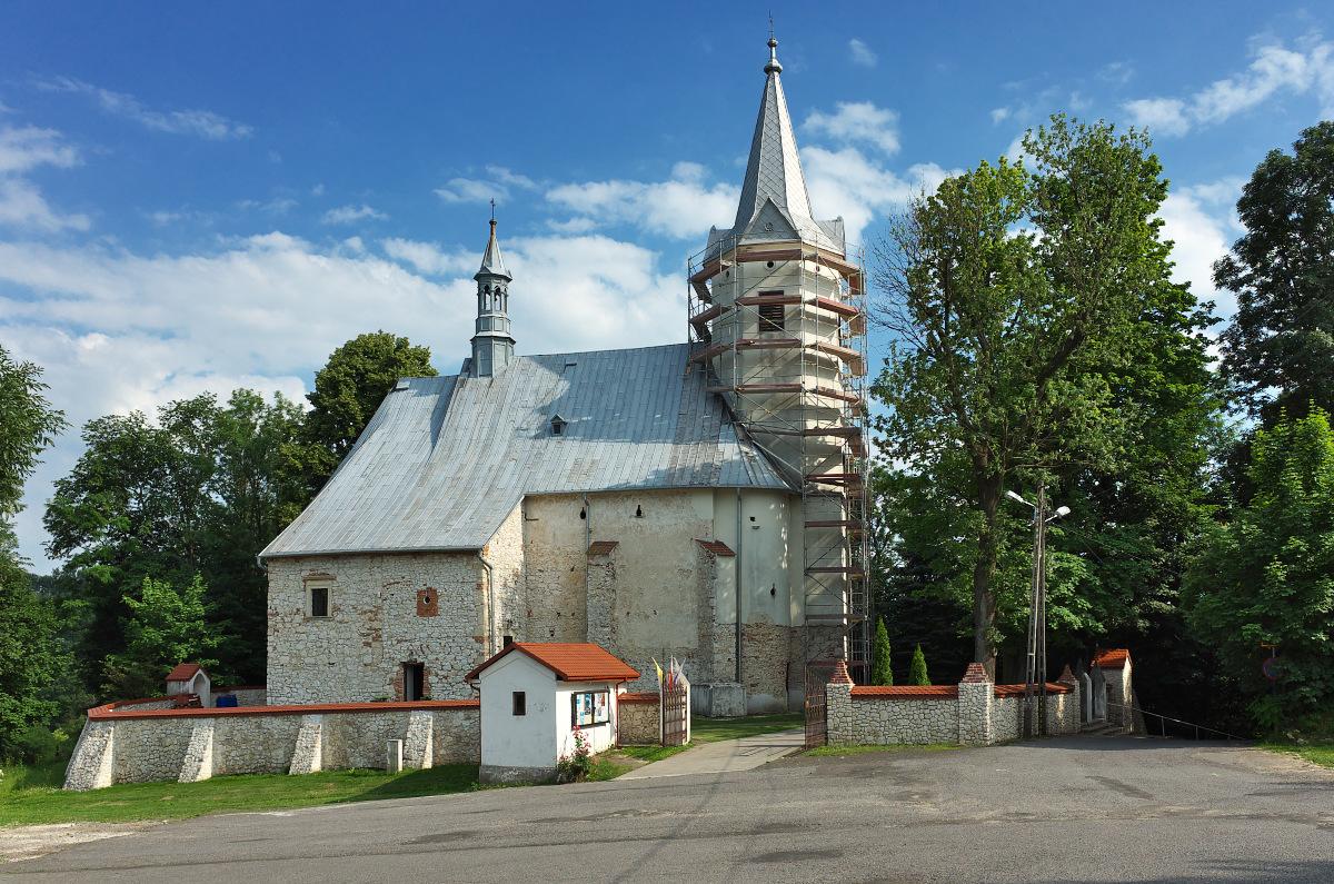 Korzkiew