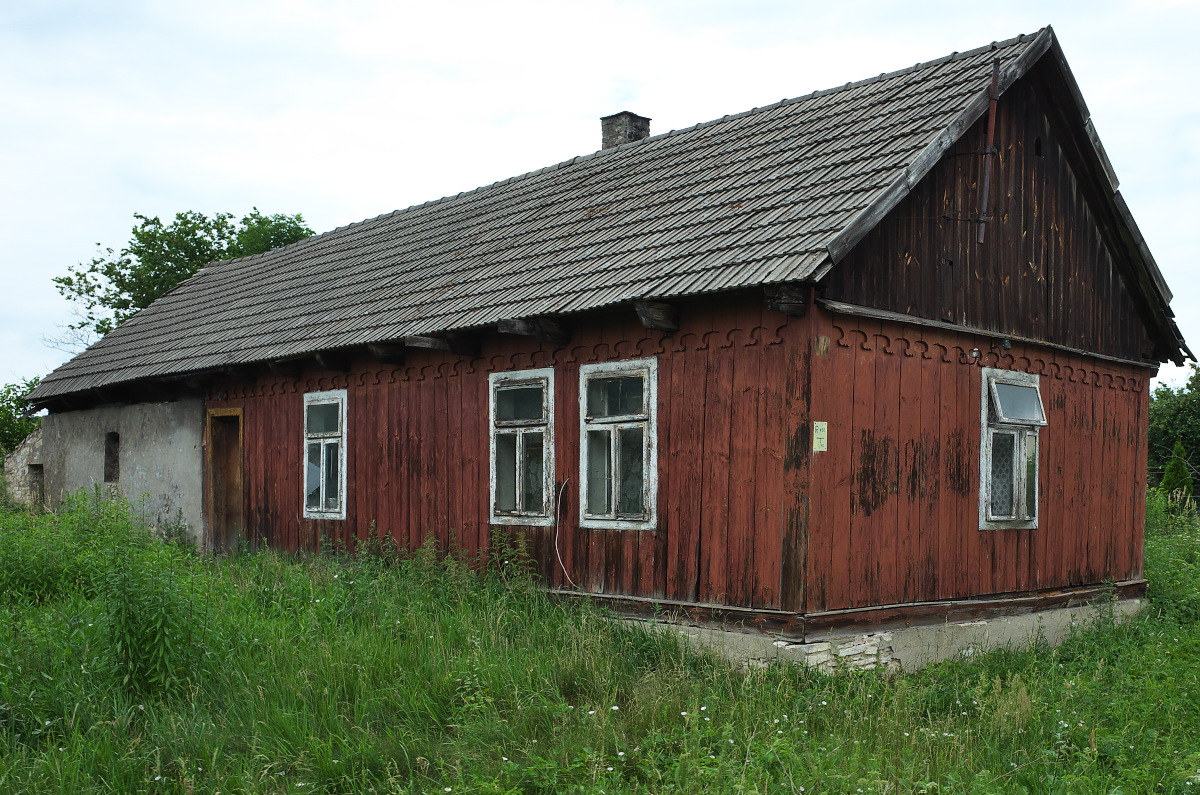 Brama Wolbromska