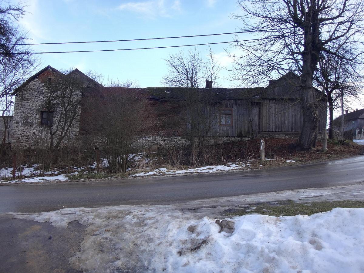 okolice Siamoszyc