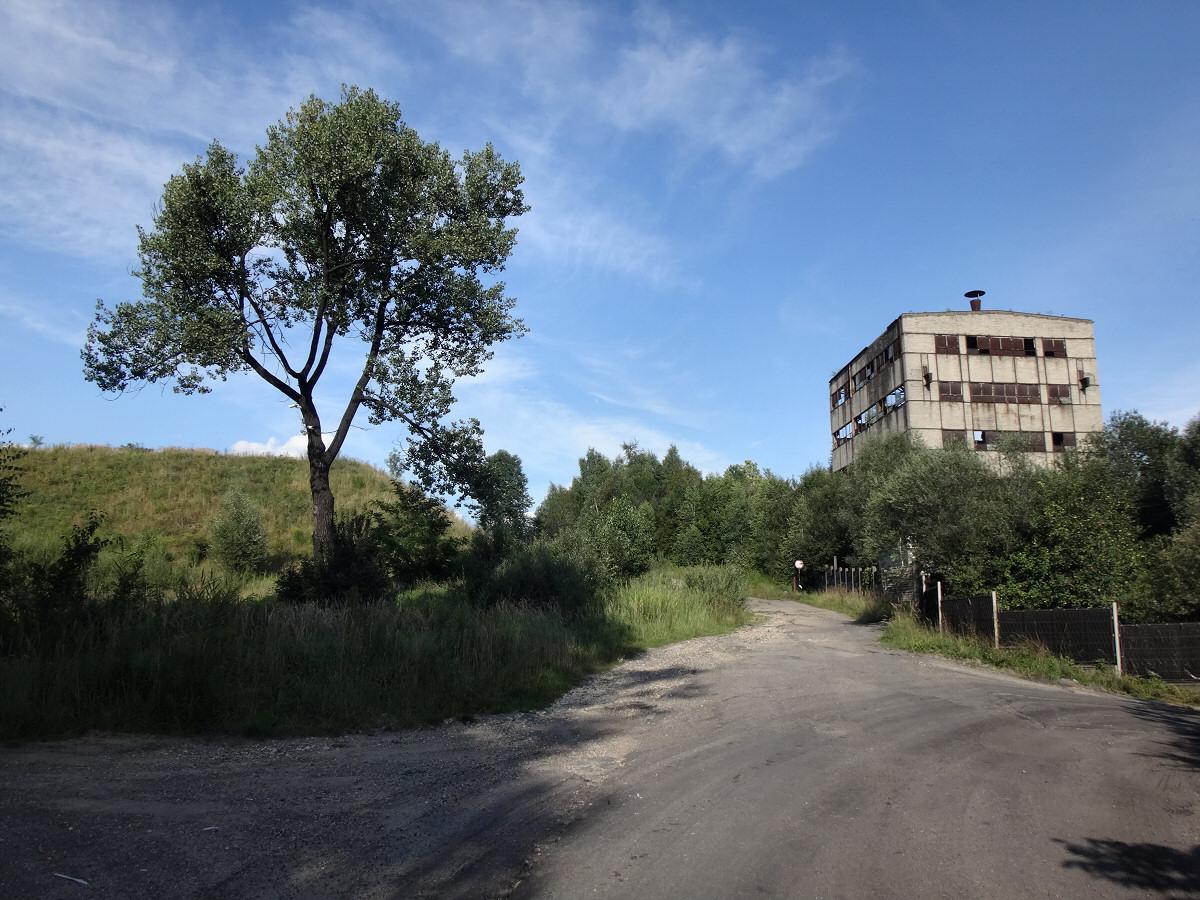 Kamieniołom Ogrodzieniec
