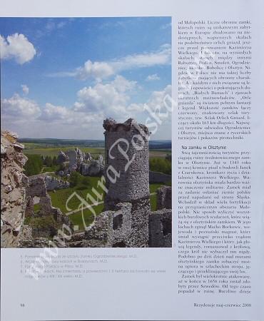 Magazyn Rezydencje (25), materiał fotograficzny
